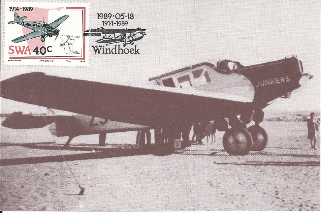 Junkers F.13
