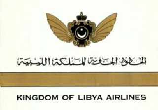 Kingdom of Libya Airlines