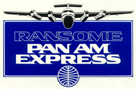 Ransome Pan Am Express