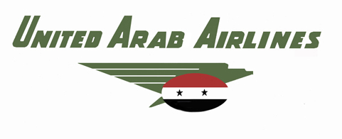United Arab Airlines