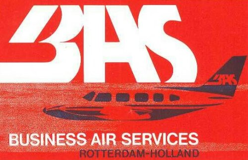 BAS - Business Air Services