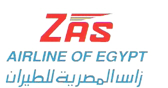 ZAS Airline of Egypt