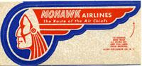 Mohawk Airlines