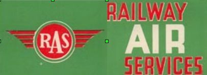 RAS - Railway Air Services