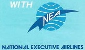 National Executive Airlines