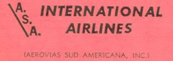 ASA International Airlines
