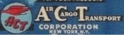 ACT - Air Cargo Transport