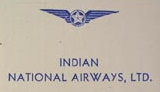 Indian National Airways