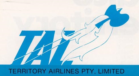 Territory Airlines TAL