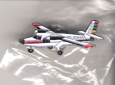 Pin Scenic DHC-6